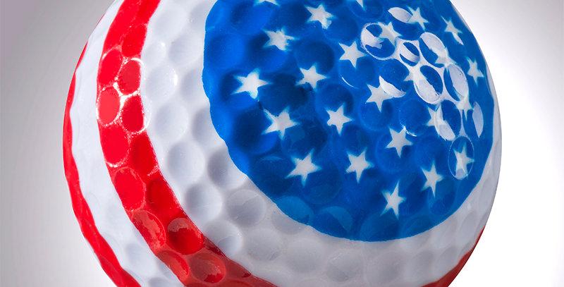USA magball (Deko)