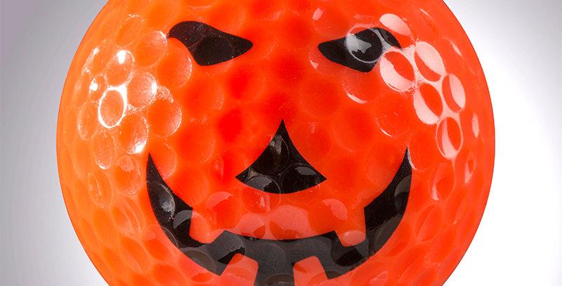 Halloween magball (Deko)