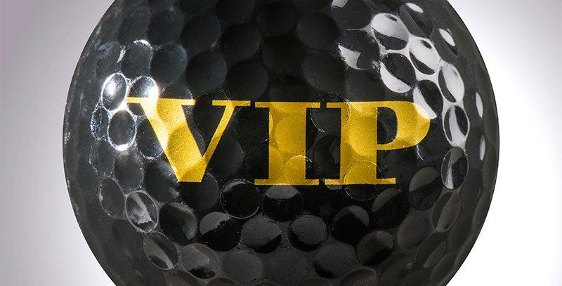 VIP magball (Deko)