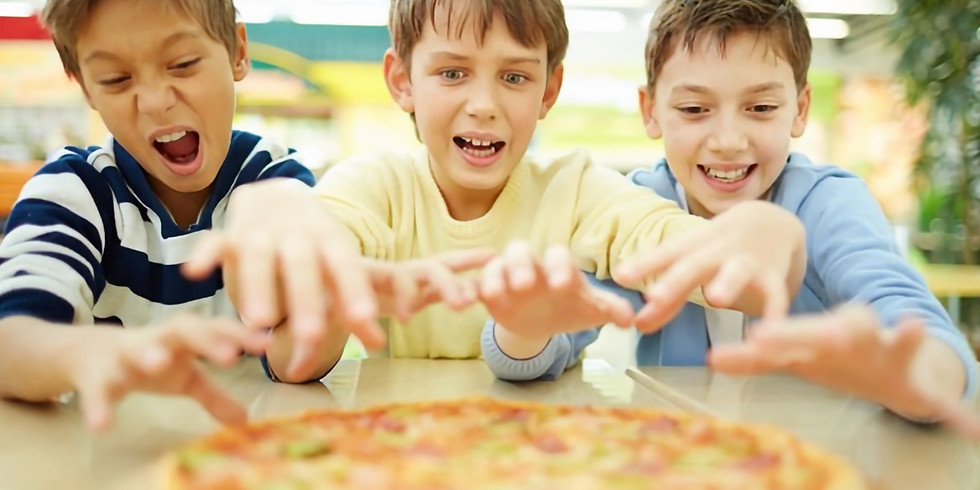 Dining and Social Etiquette - Ages 6-9