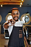Barber Club Franschhoek Ruben
