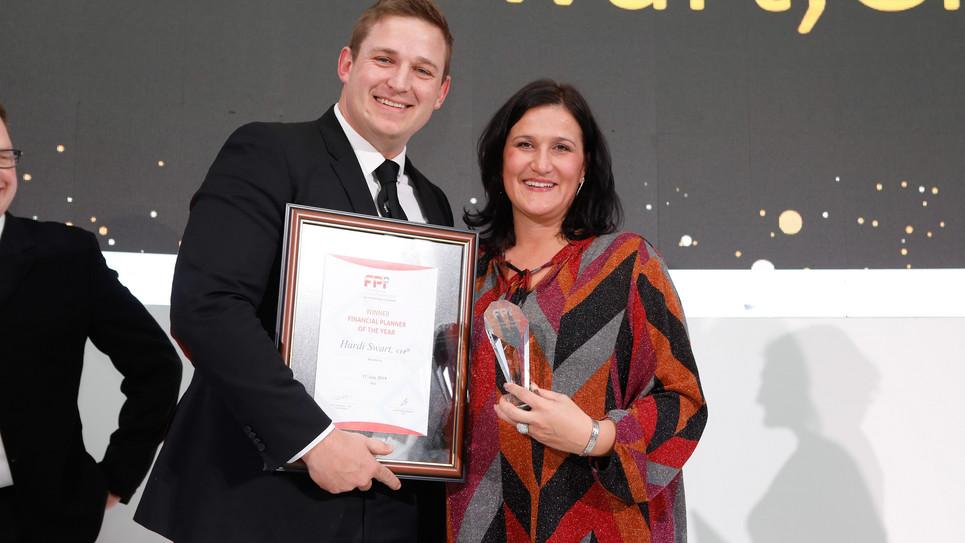 SA's top financial planner