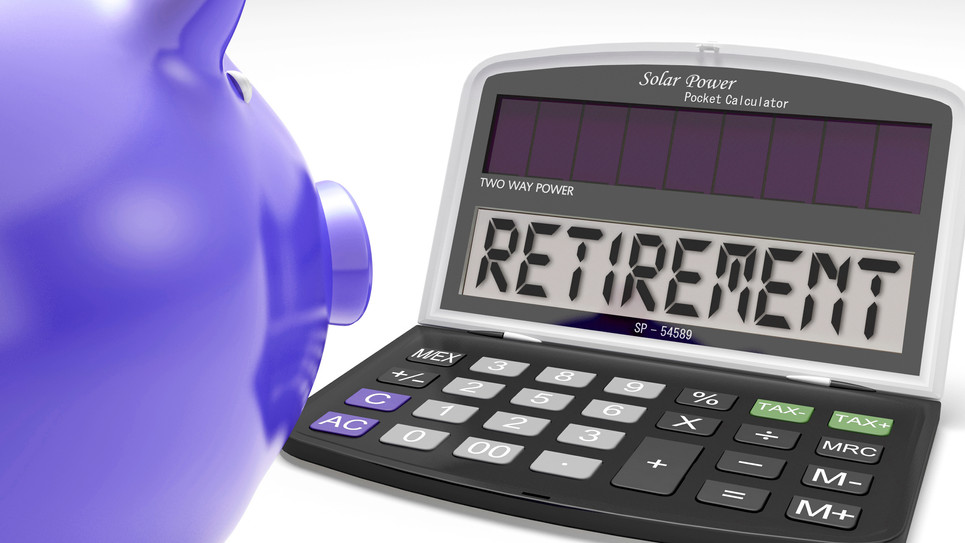 Don't rely on your home for retirement capital