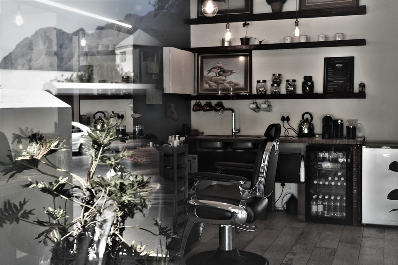 Barber Club Franschhoek