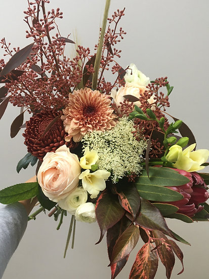 Weekly Bouquet