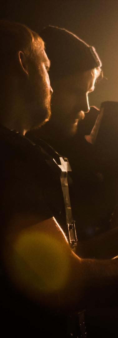 Ace Mafia / Snakes'n'Ladders Video Shoot