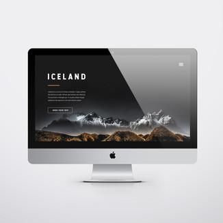 ICELAND WEBSITE