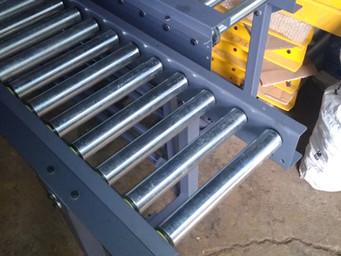 Gravity roller conveyor manufacturer