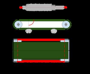 5 ways to track your conveyor belt