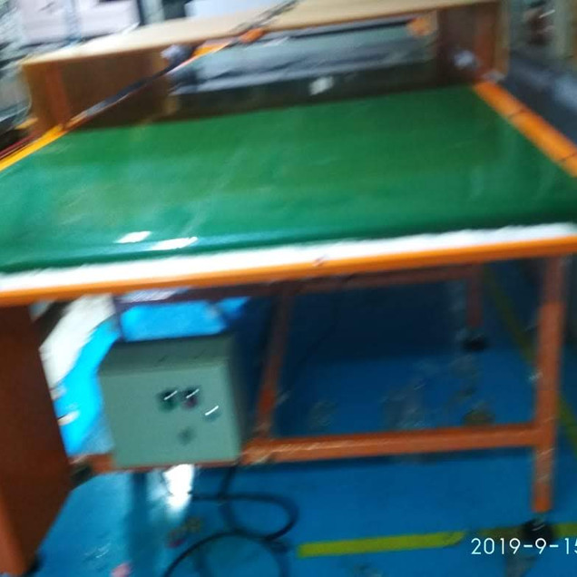 Flat Belt Conveyor for Label Drying.jpg