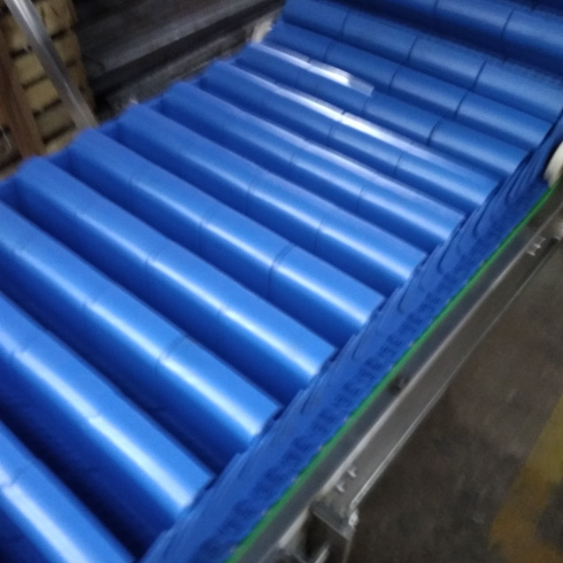 Modular Bucket Conveyor