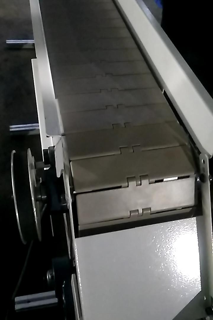 Modular Slat Conveyor