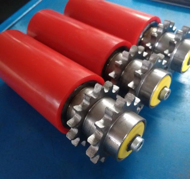 Sprocket Roller Conveyor