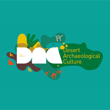Desert archaeological culture