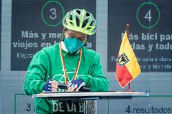 Política Pública de la Bicicleta