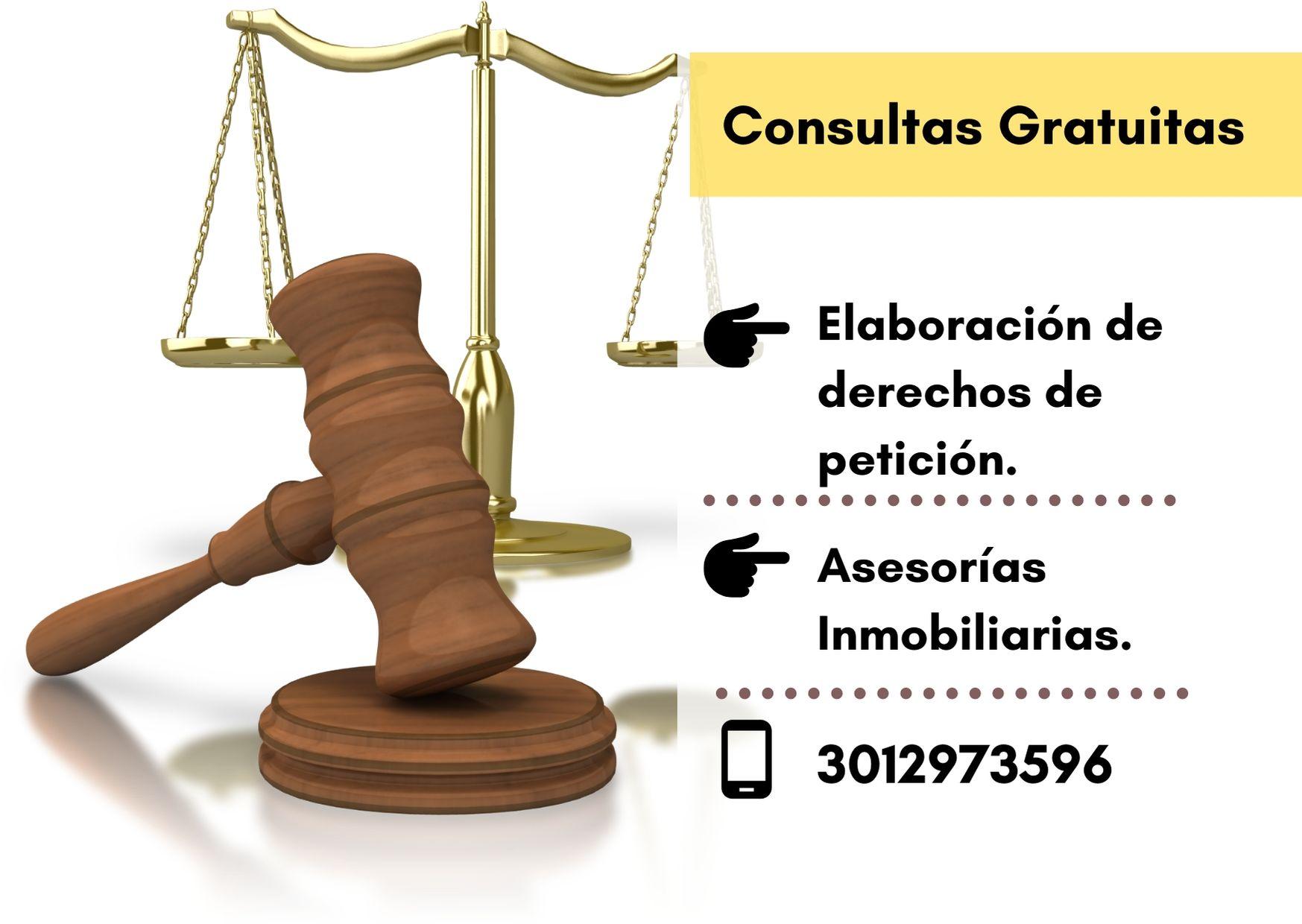 Consultas Gratuitas