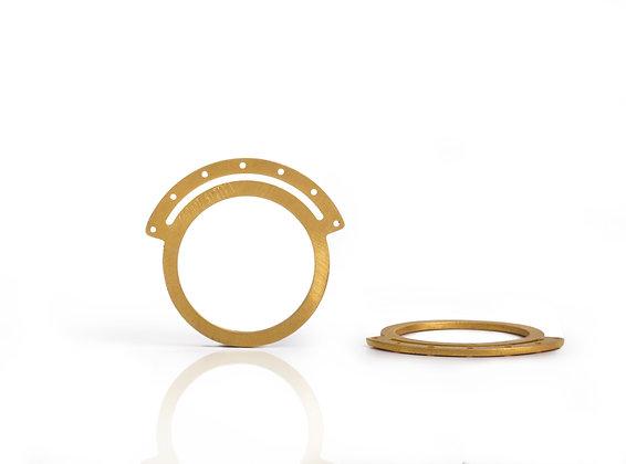 Bauhaus 1 & 2 Rings