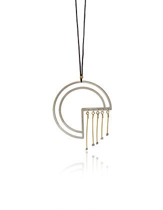 Art Deco Strings