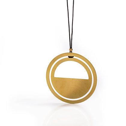 Bauhaus 3 Necklace