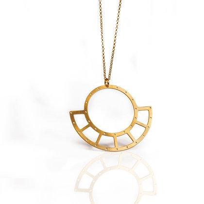 Bauhaus 2 Necklace