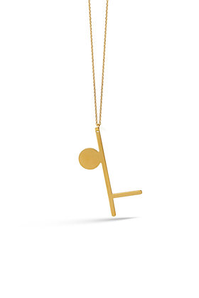 Lucky Charm 2021 Necklace