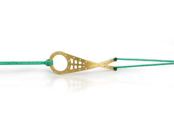 Arch Fish Bracelet