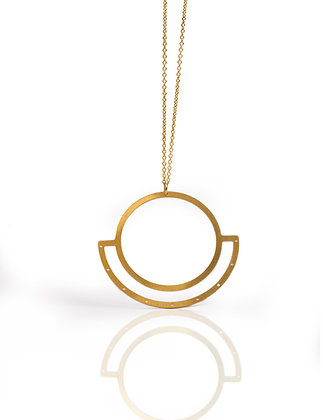 Bauhaus 1 Necklace