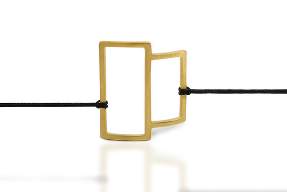 Orthogonal Bracelet