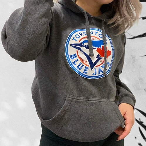 MLB TORONTO BLUE JAY'S Official Authentic Merchandise Hoodie