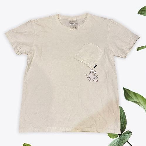 RIPNDIP Unisex Sideways Pocket T-shirt