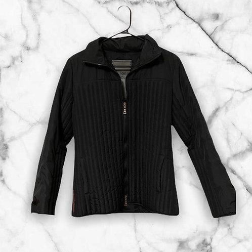 PRADA Authentic Lightweight Winter Puffer Jacket
