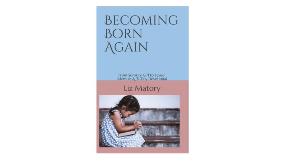 Becoming Born Again