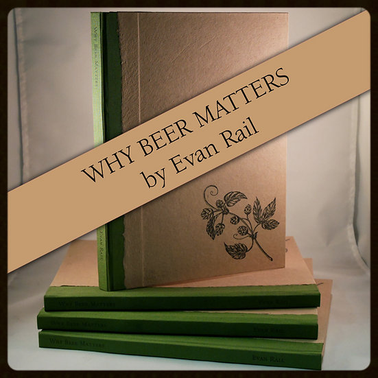 Why Beer Matters