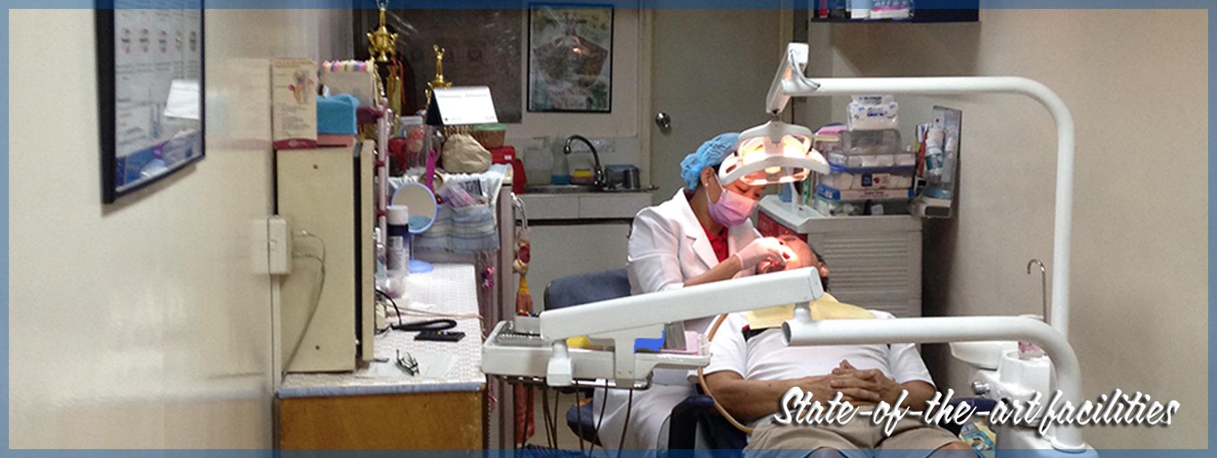 Mount Sinai Dental Clinic