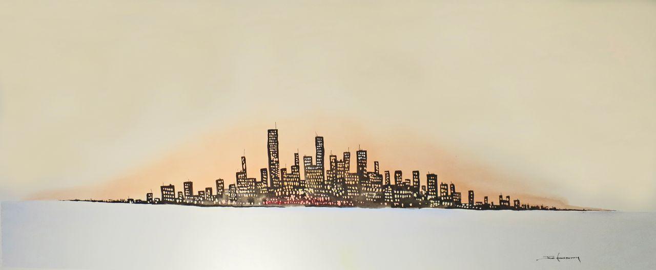 Metropolis Saint Michelle 001