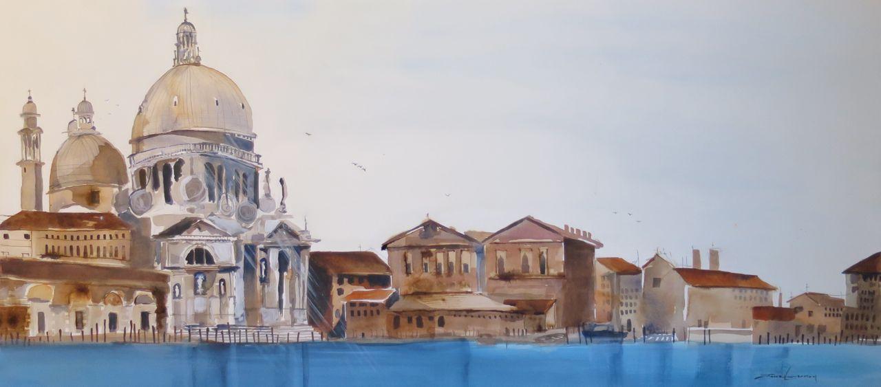 Santa Maria Della Salute II
