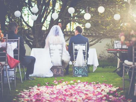 Une vidéo de mariage, mais pour quoi faire ?