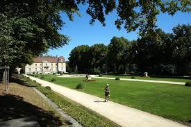 Parc de Lacroix Laval | Marcy l'Étoile | Lyon