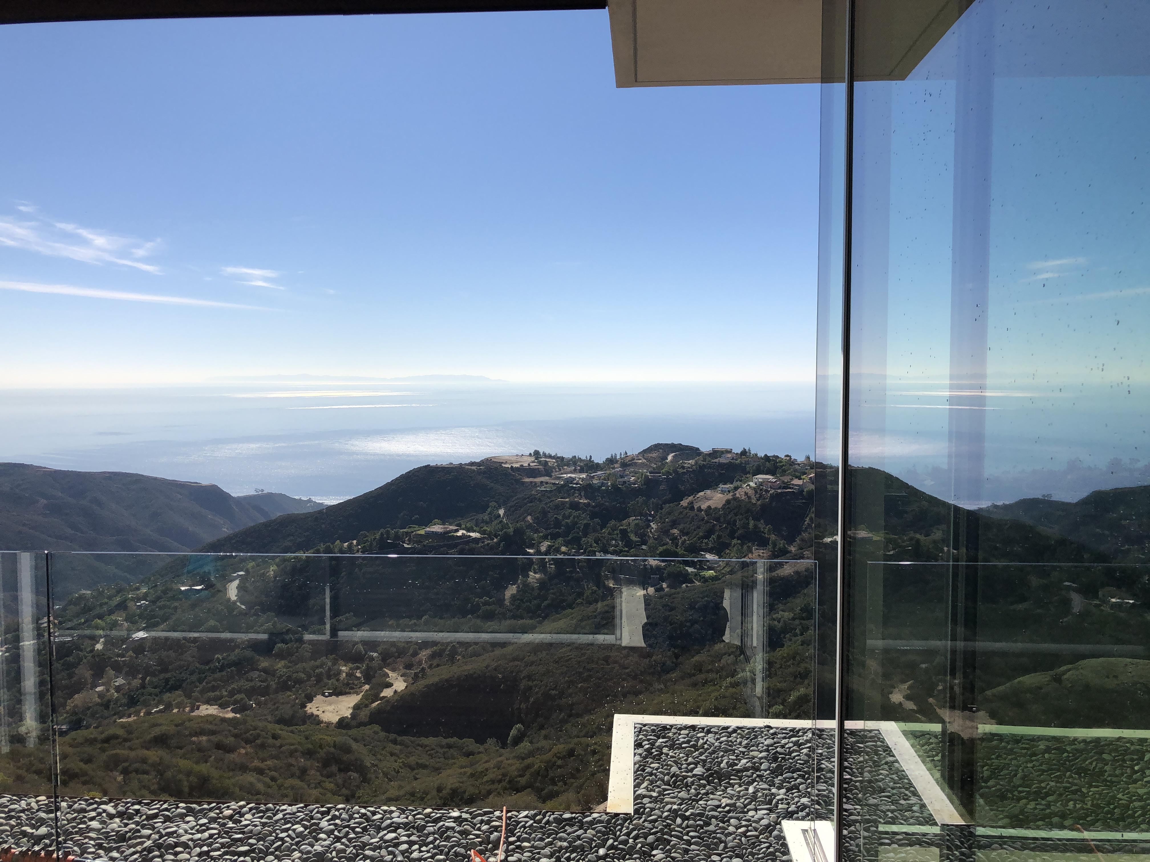 Malibu Hills View