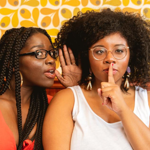 Secret Lives of Black Women