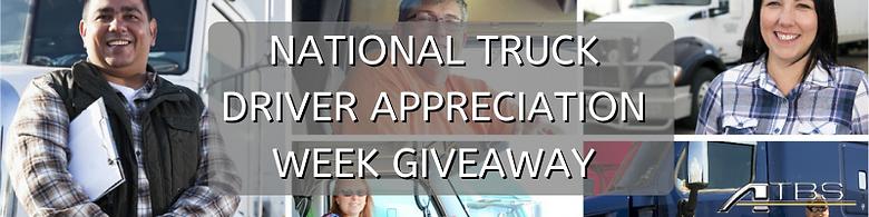 National Truck Driver Appreciation Week Giveaway.png