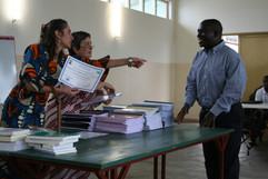 _68. Goma (RDC) Formazione insegnanti ON