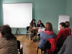 _40. Kiev (Ucraina) formazione assistenti