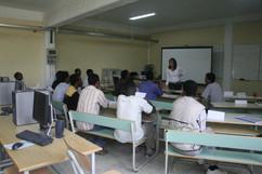 _80 Makallé (Etiopia) 2007 Formazione ON