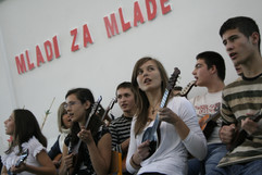_112. Zepce (Bosnia) 2008 inaugurazione