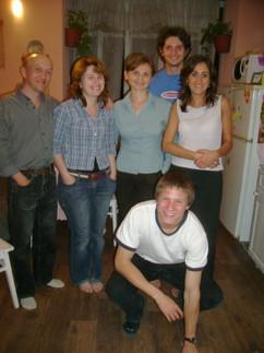 _46. Kiev famiglie affidatarie ucraine A