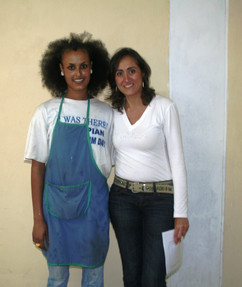 _81. Makallé (Etiopia) 2007 Formazione O