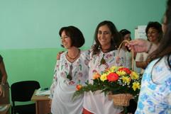 _42. Kiev cerimonia diplomi di fine corso