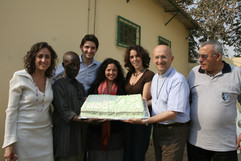 _100. Luanda (Angola) 2010 anniversario