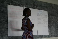 _66. Goma (RDC) formazione ONG VIS & Alf